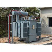 Transformer and DG Installation Service