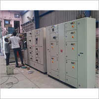Electrical Power Distribution and Installation Service