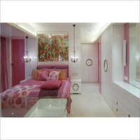 Bed Room Interior Services