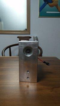 19mm Round Hole Plastic film Puncher