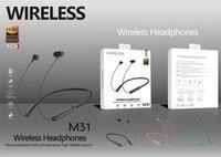 M31 Bluetooth Headset