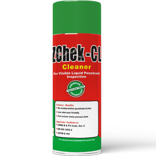 CL NDT Cleaner & Remover