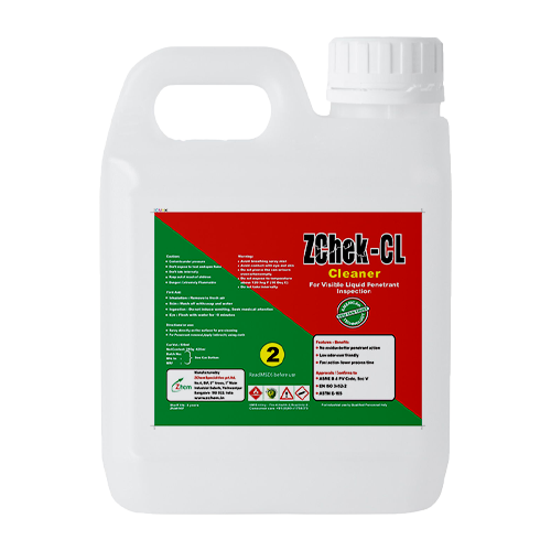 Ndt Cleaner & Remover