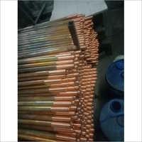 Copper Bonded Ground Threaded Rod