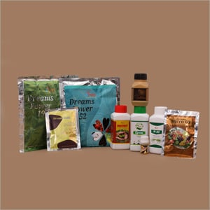 ORGANIC AGRICULTURE KIT