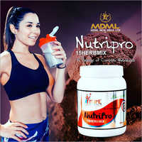 500gm Nutripro 15 Herbmix