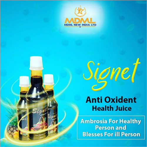 Anti Oxident Health Juice