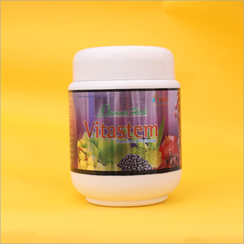 Herbal Vitastem
