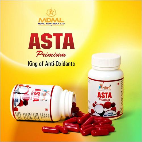 ASTA Primium