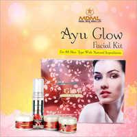 Ayu Glow Facial Kit
