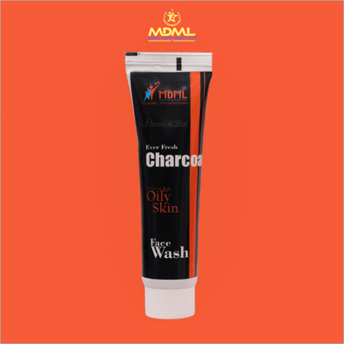 Charcoal For Oily Skin