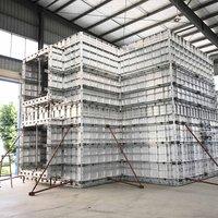 Aluminium Formwork Fabrication Services