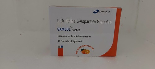 Samlol Sachet
