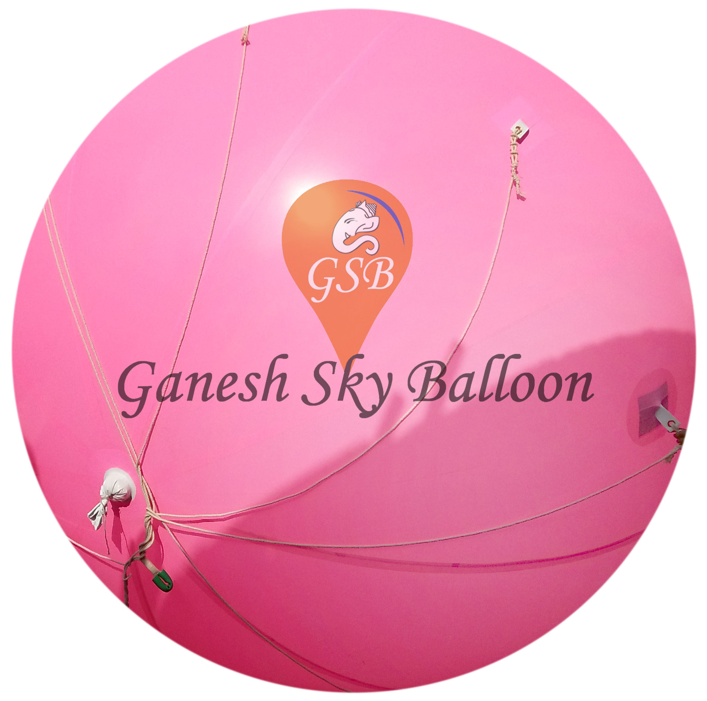 Square Sky Balloon