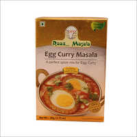 50gm Egg Curry Powder