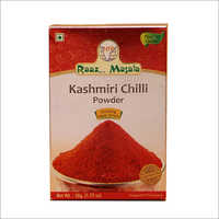 50gm Kashmir Chilli Powder
