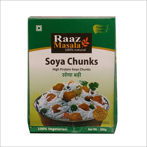 200gm Soya Chunks