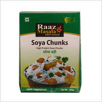 200gm Soya Chunks