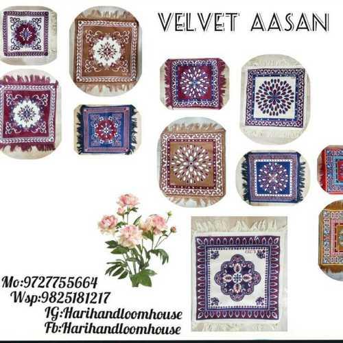 Velvet AASAN