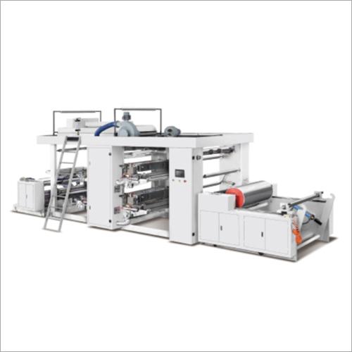 2 Color Paper Printing Machine
