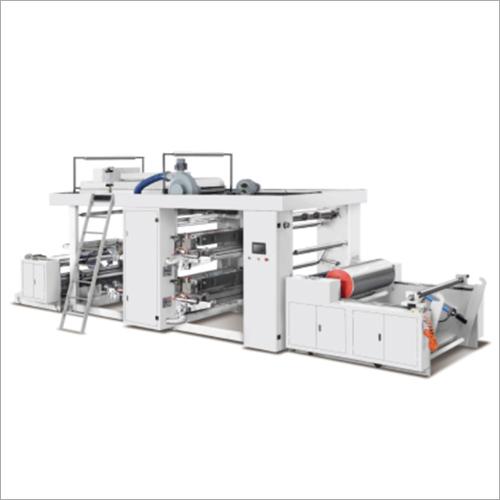Automatic Paper Printing Machine