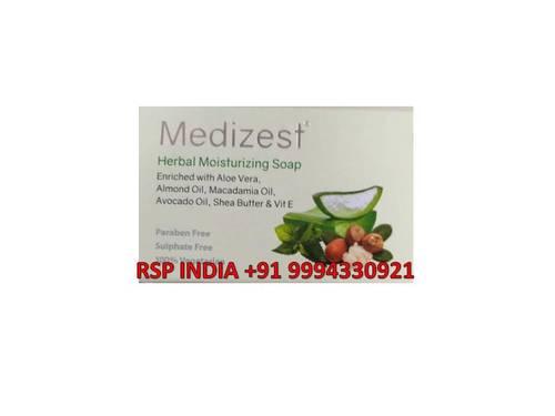 Medizest Herbal Moisturizing Soap