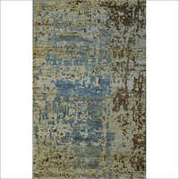 Hand Knotted Jute Pile Carpets