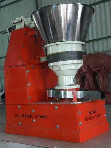 Stainless Steel Marachekku Machine