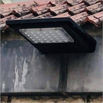 Solar Ac\Dc Street Light