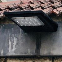 Solar Ac/Dc Street Light