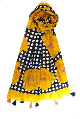 Rayon Printed Shawls
