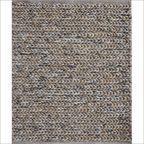 Hand Woven Polypropylene Braided Rug