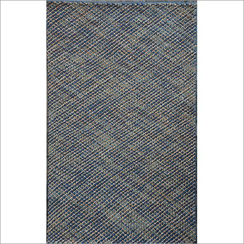 5X8 Hand Woven Polypropylene Pile Rug