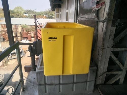 Sintex Plastic Crates