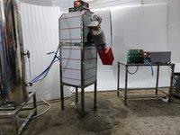Automatic goli soda making machine