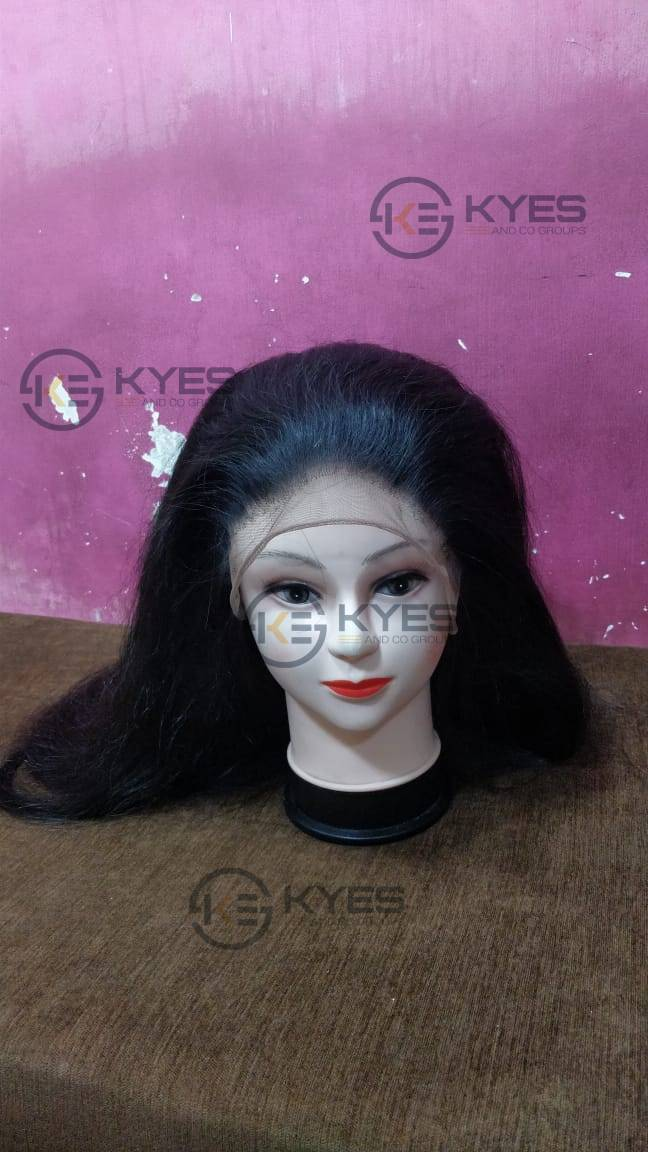 Full Lace Hair Wigs