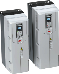 ACS560-01-169A-4 Ac Drives