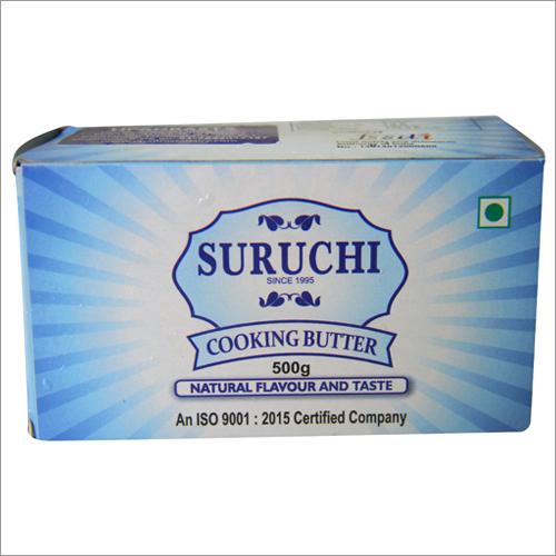 Suruchi White Butter
