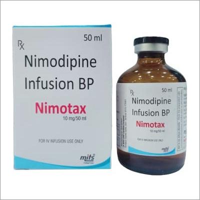Nimodipine Infusion10mg