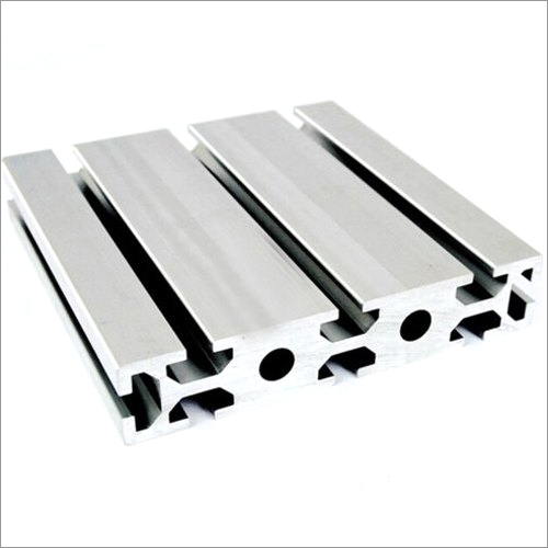 10 mm Aluminum Window Extrusions