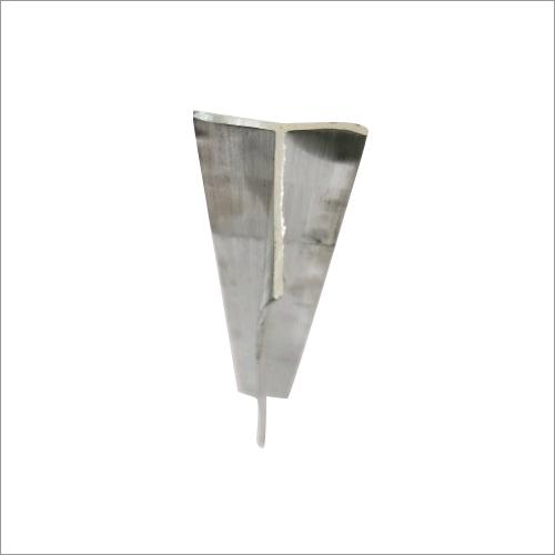 T Aluminum Section