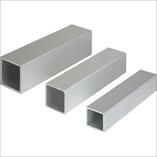 Industrial Aluminum Square Tube