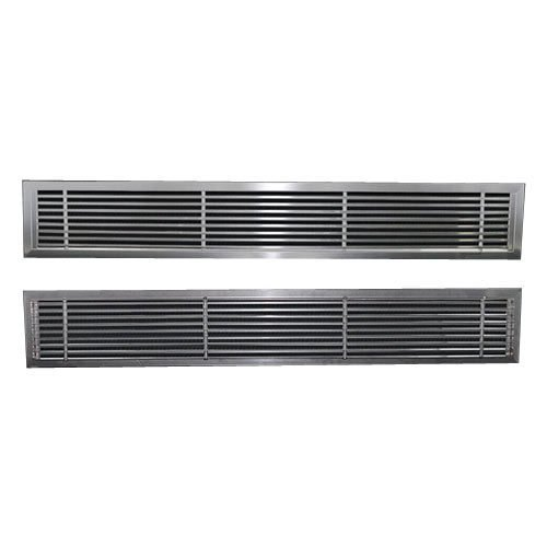 Alappuzha Wall Air Conditioner Grill