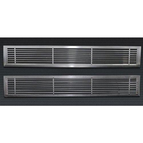 Kottayam SS Air Conditioner Grills