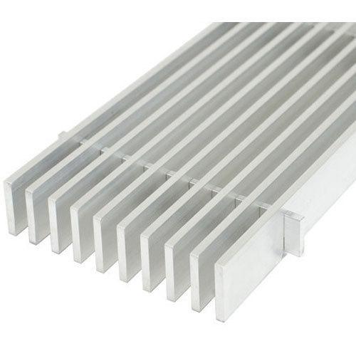 Malappuram AC Aluminum Grille