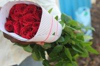 Original Red Roses