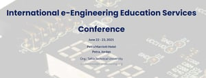 International e-Engineering Education Services Conference