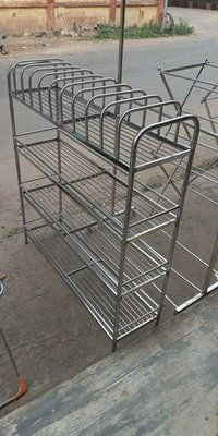 Stainless Steel Kitchen Rack Manufacturing Company In Coimbatore