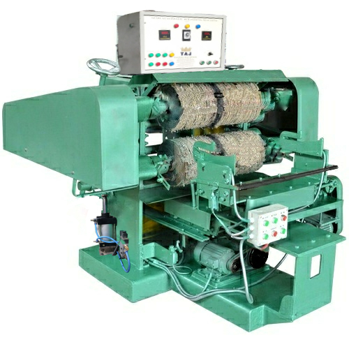 Sheet Polishing Machine