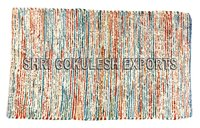 Hot Selling Modern Design Indian Cotton Rag Rugs
